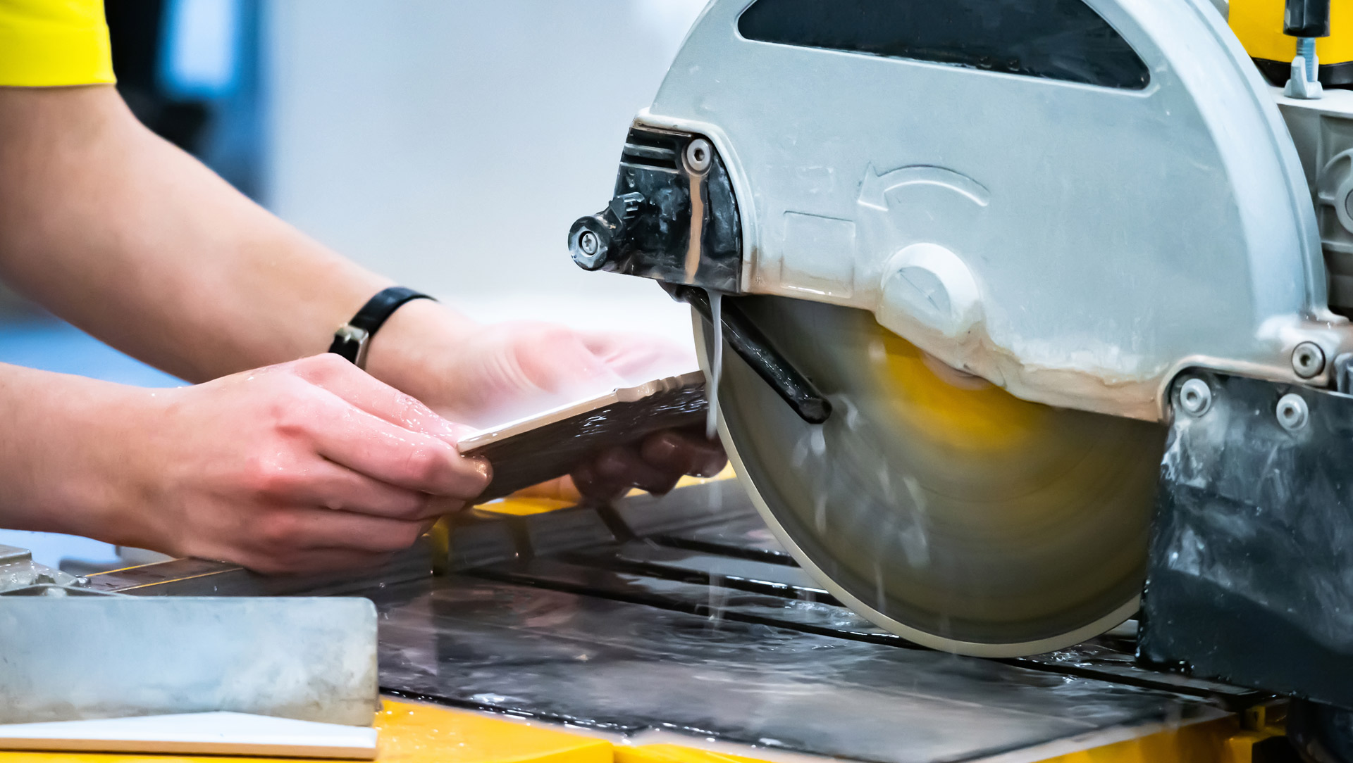 wet saw product